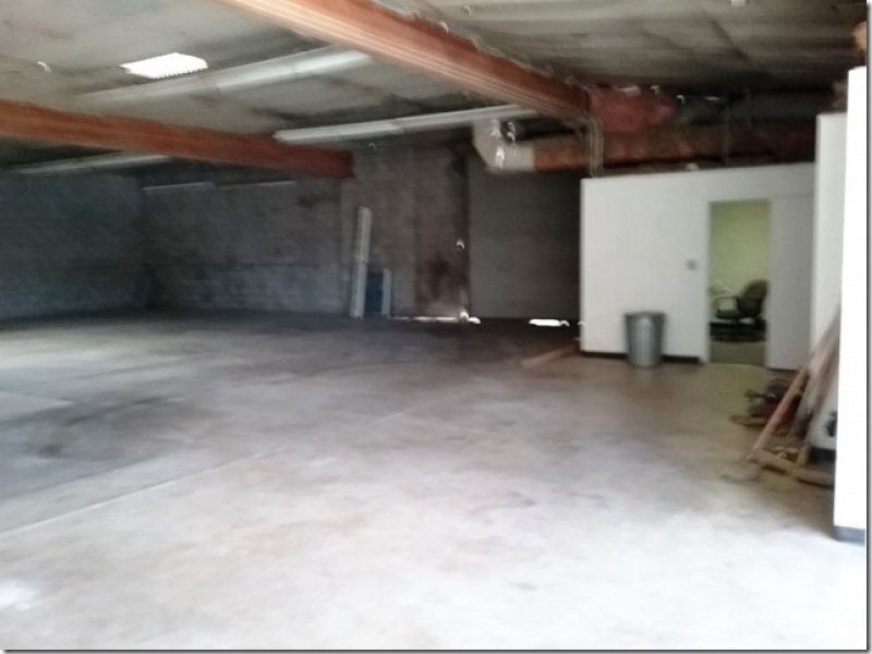 Phoenix Arizona Commercial Building For Sale